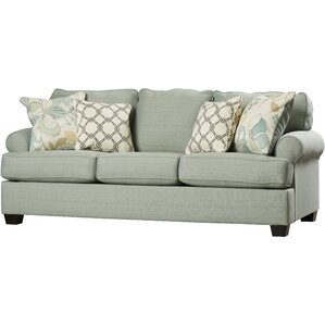 Darby 88  Sofa  sc 1 st  Joss u0026 Main : tight back sectional sofa - Sectionals, Sofas & Couches
