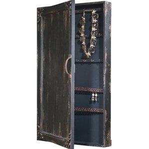 Berkshire Jewelry Armoire