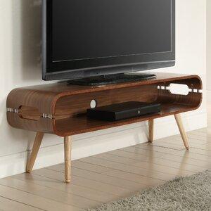 TV-Ständer Lounge für Fernsehgeräte bis 127 cm von Jual Furnishings Ltd