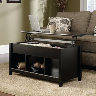 Hittle Coffee Table With Lift Top