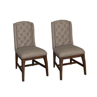 Gaener Side Chair (Set of 2)
