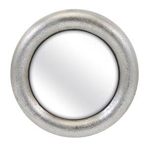 Round Wall Mirror round mirrors you'll love | wayfair