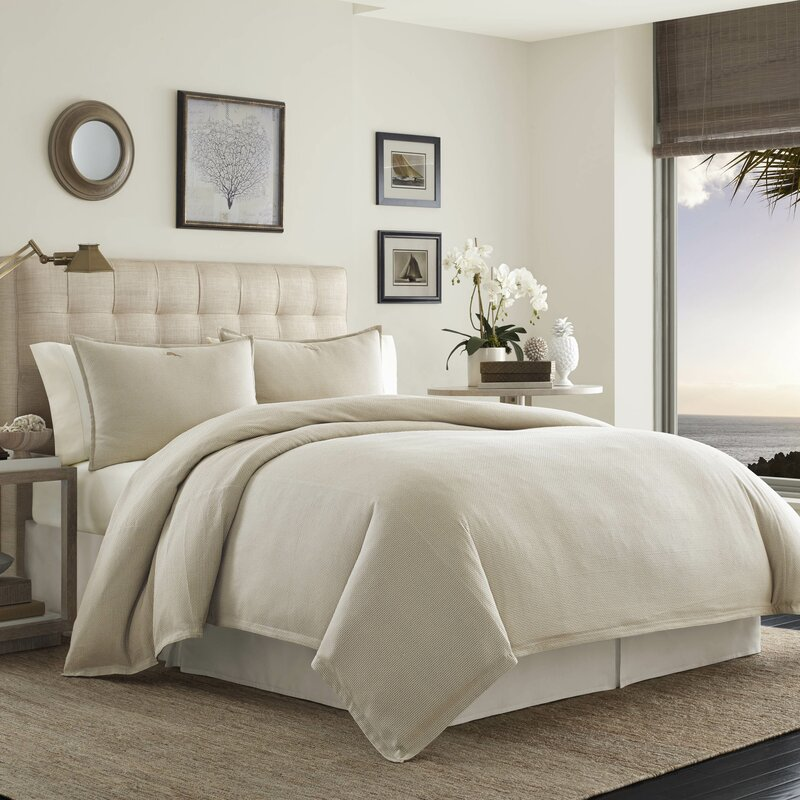Shoreline Comforter Set Tommy Bahama Bedding