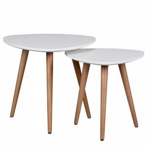 2 Satztische Hvidovre von Fjørde & Co