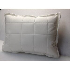 Polyfill Pillow by Swiss Comforts