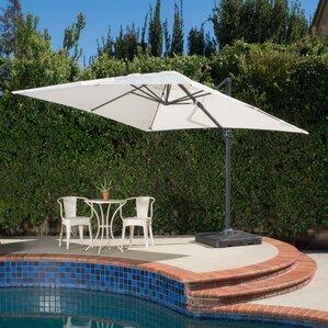 High Quality Cantilever Umbrellas Youu0027ll Love | Wayfair