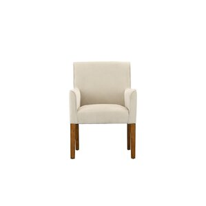Lovill Sleek Armchair by Gracie Oaks