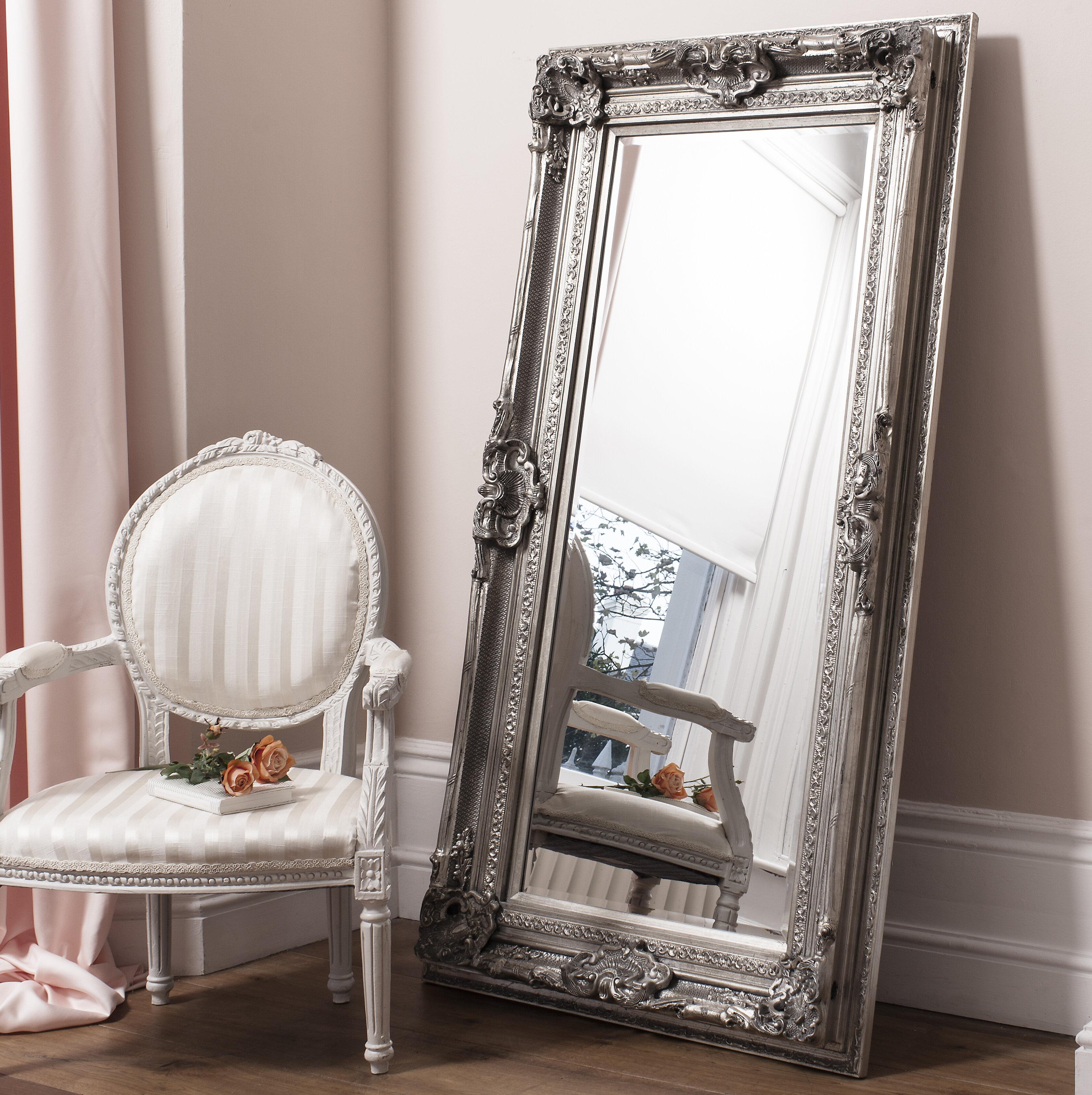 Barten Mirror