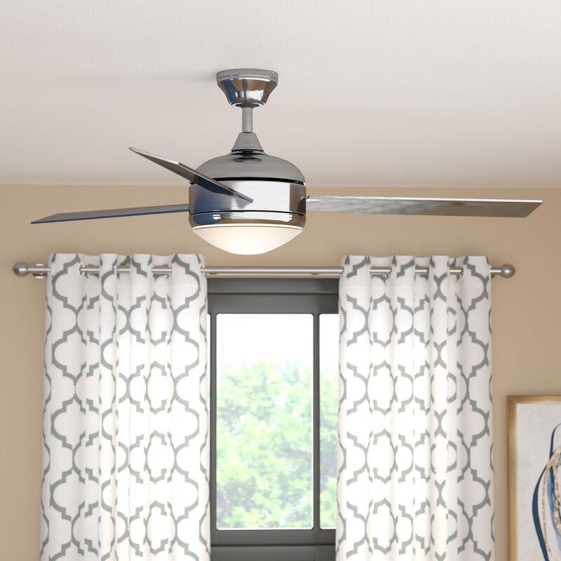 - Modern & Contemporary Ceiling Fans AllModern