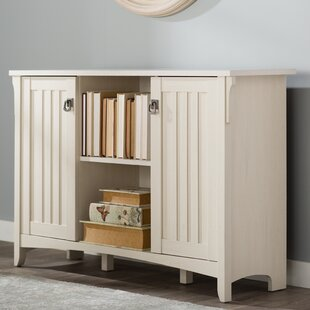 Beau Ottman 2 Door Storage Cabinet