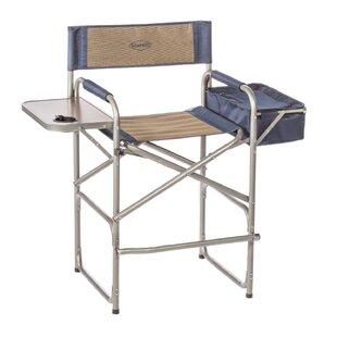 Etonnant Ancelin High Back Folding Director Chair