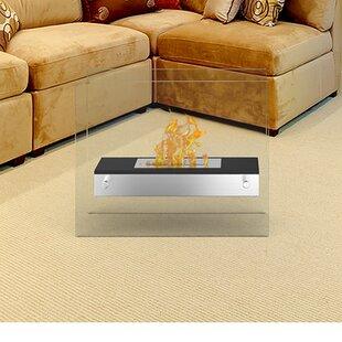 Indoor Portable Fireplace   Wayfair