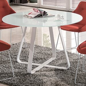 Raiden Dining Table by George Oliver