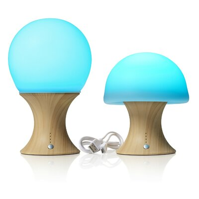 Battery Operated Table Lamps You Ll Love Wayfair Co Uk