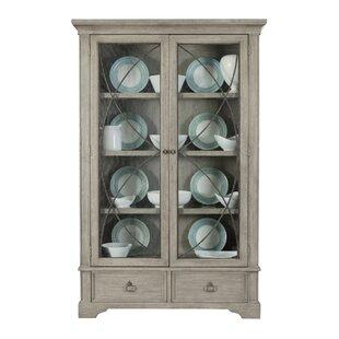 Marquesa Curio Cabinet Best #1