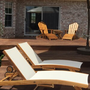 Miami Teak Chaise Lounge : teak chaise lounge chairs sale - Sectionals, Sofas & Couches