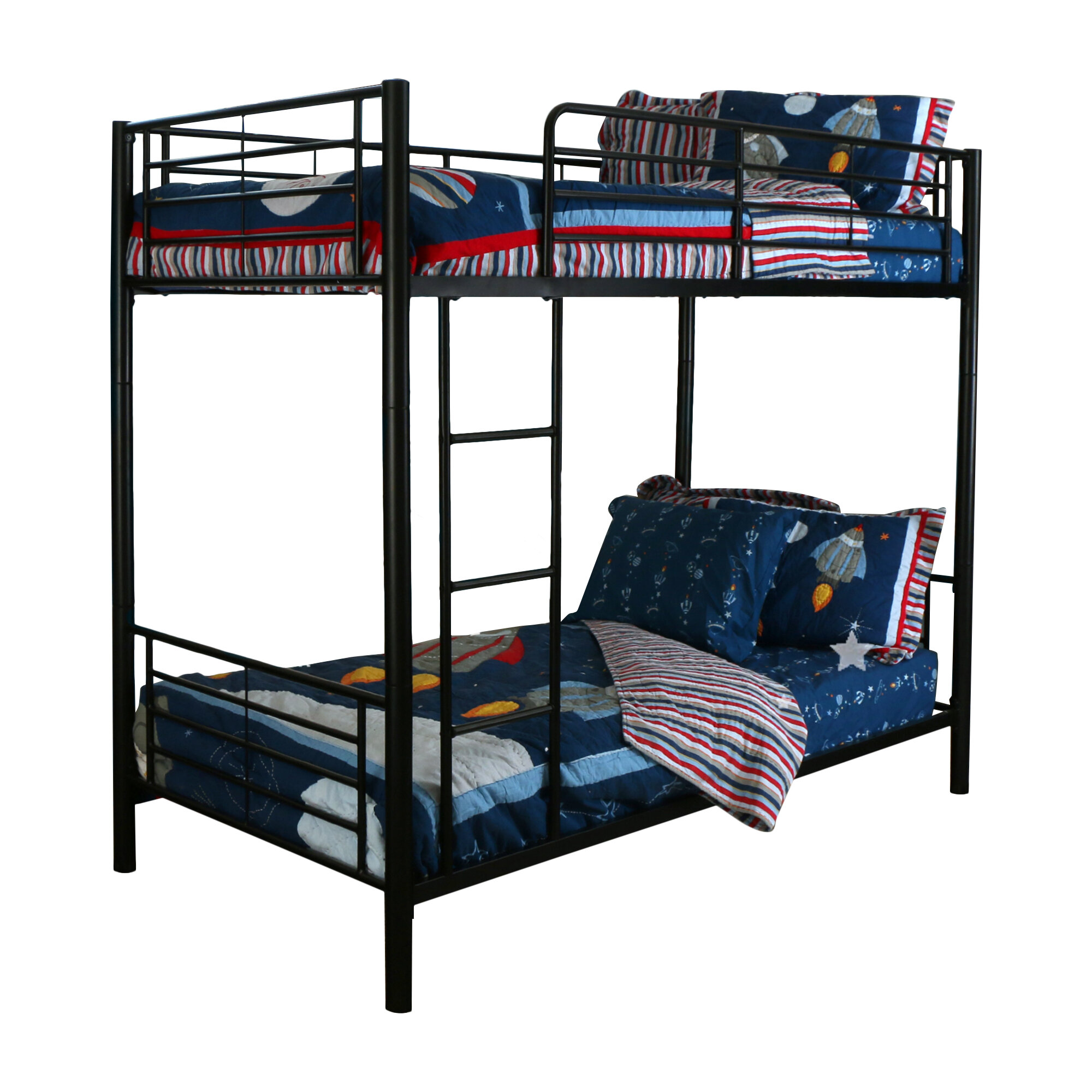 wayfair toddler bed malia bunk bed amp reviews wayfair 13802