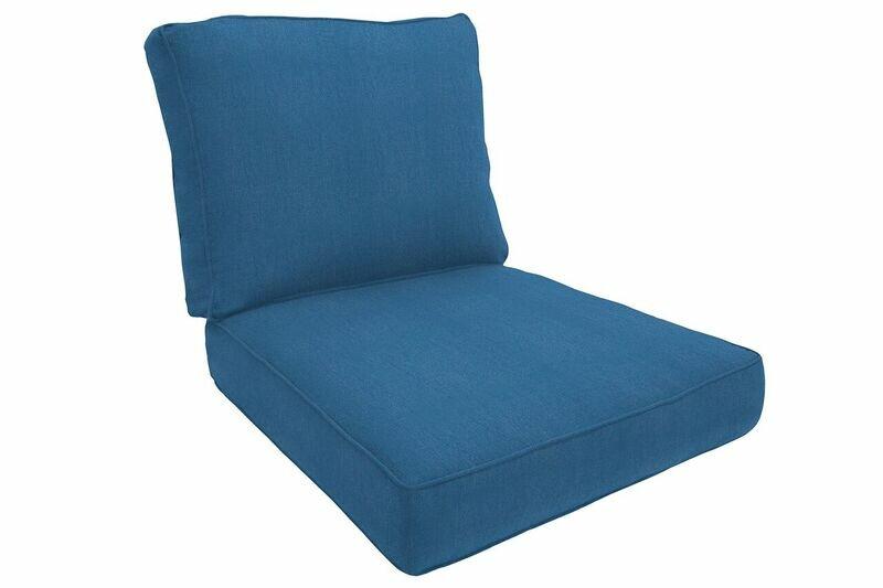 Sunbrella Lounge Chair Cushion
