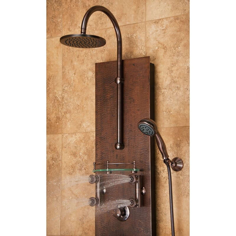 Pulse Shower Spas Mojave PULSE ShowerSpa & Reviews   Wayfair