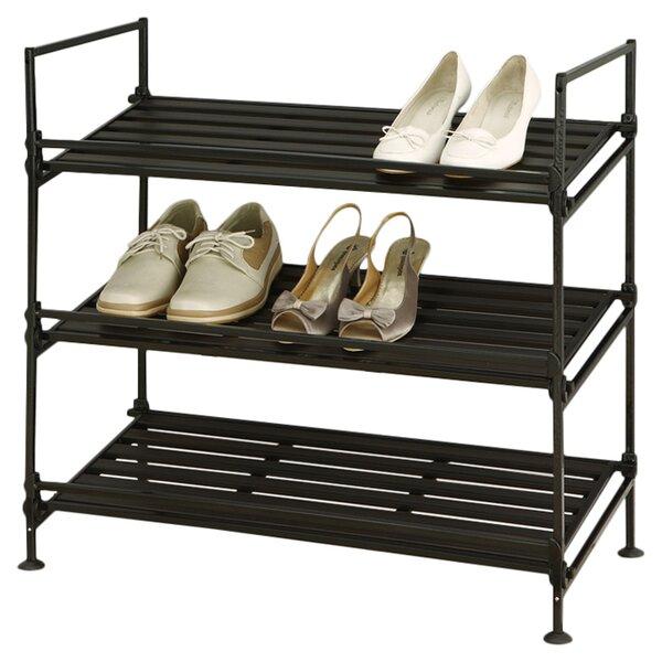sc 1 st  AllModern & Modern Shoe Storage
