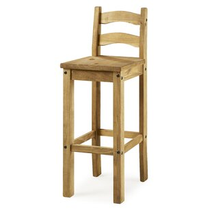 Abilio 76 20cm Bar Stool Set Of 2