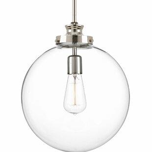 Save  sc 1 st  AllModern & Modern Globe Pendant Lights   AllModern