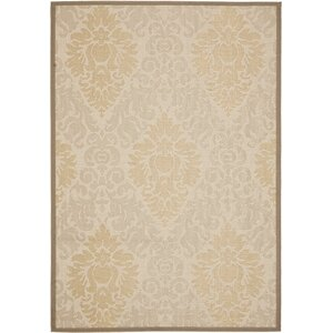 safavieh innen au enteppich mariana in beige. Black Bedroom Furniture Sets. Home Design Ideas