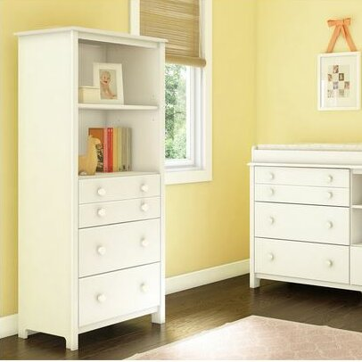 South Shore Little Smileys 3-Drawers Chest