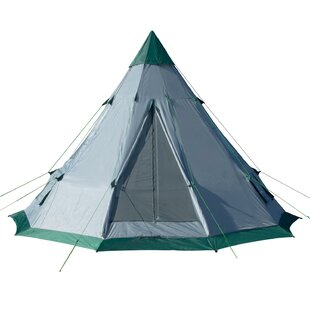 Teepee 8 Person Tent  sc 1 st  Wayfair & Dog Teepee Tents | Wayfair