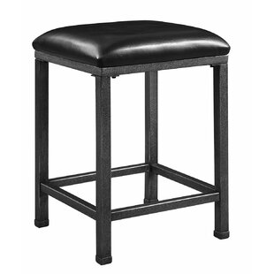 Parham 22.38 Bar Stool (Set of 2)