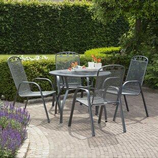 4 Sitzer Gartengarnitur Toulouse