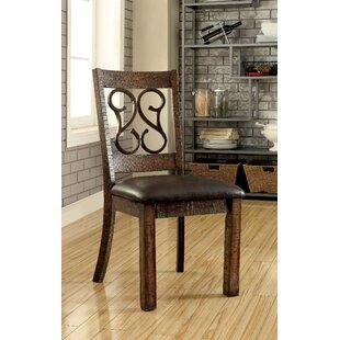 Knaresborough Dining Chair (Set of 2)