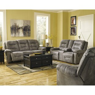 Tressider Configurable Living Room Set