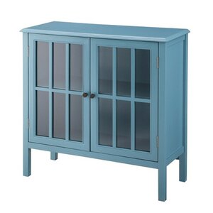 Avalynn 2 Door Accent Cabinet