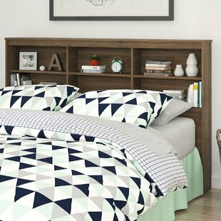 Bookcase Queen Headboards Youll Love