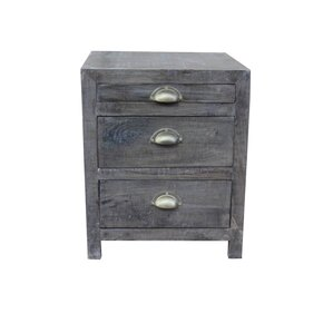 Phelps Side Table by Union..