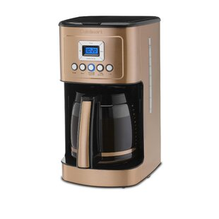 Keurig coffee maker with water hook up