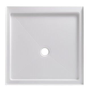 Genial 34x42 Shower Base | Wayfair