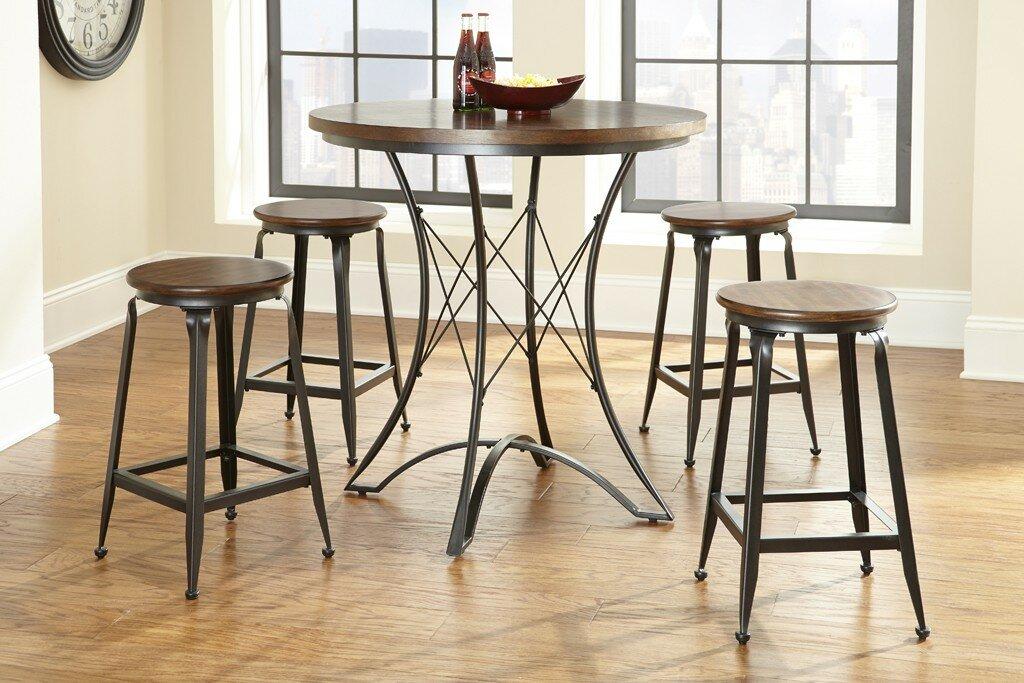 Trent austin design paradise counter height pub set for Cie publication 85 table 2