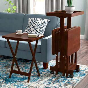 Save to Idea Board & Folding Tv Snack Tables | Wayfair