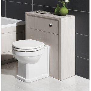 51 cm x 81 cm WC-Schrank von Kartell