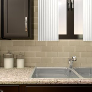 Sierra 3 X 6 Gl Subway Tile