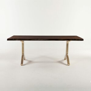 Ambroise Dining Table by World Interiors