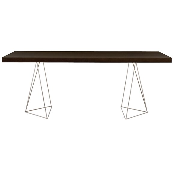 Modern Contemporary Dining Table Bases Only AllModern - Restaurant table bases for sale