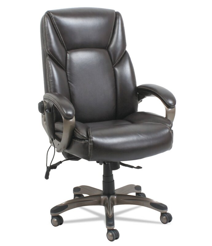 Adelhard Heated Mage Office Chair