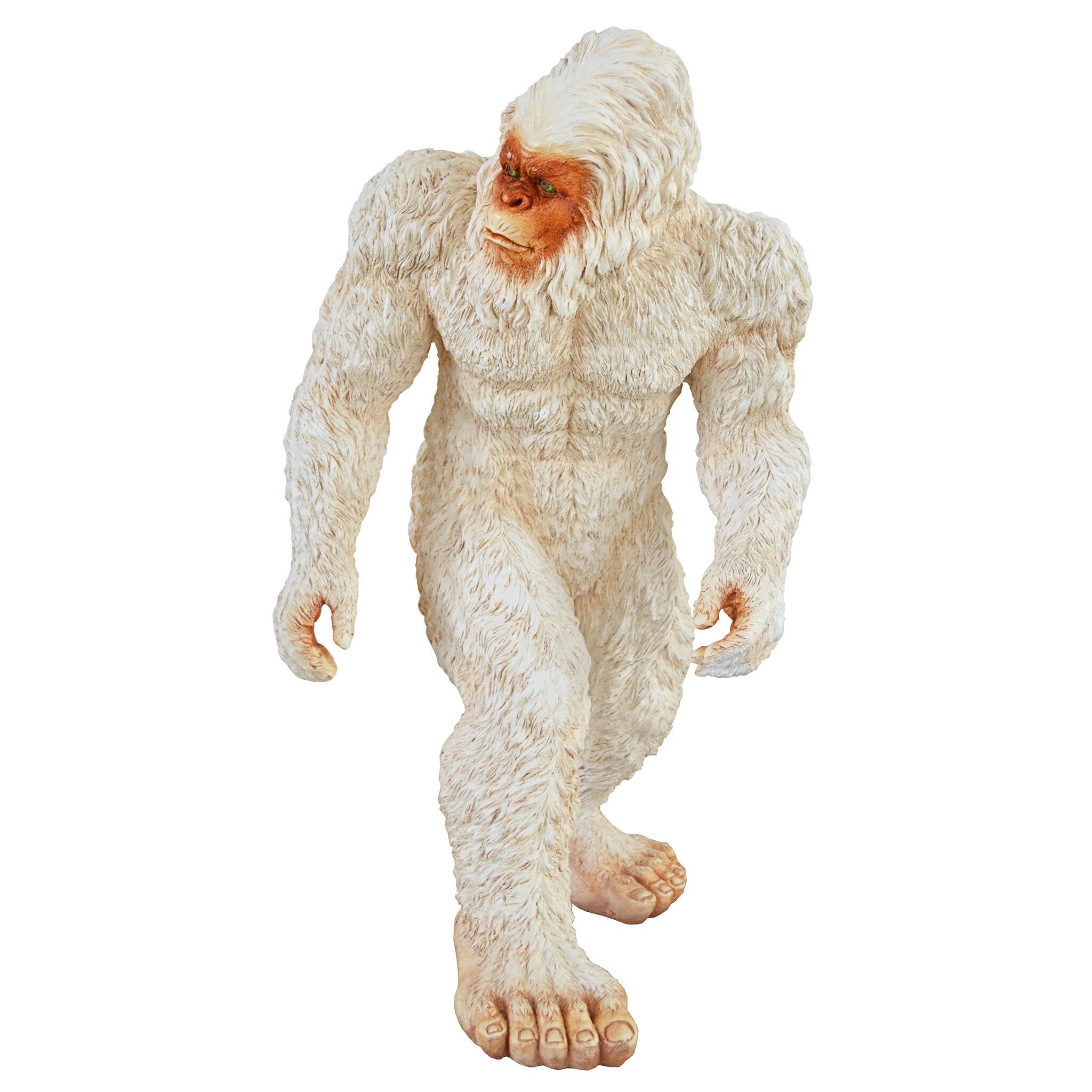 Design Toscano Bigfoot The Garden Statue U0026 Reviews | Wayfair