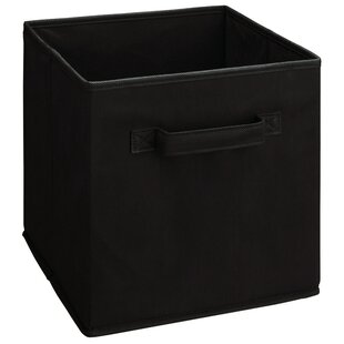 Black u0026 White Storage Boxes Bins Baskets u0026 Buckets  sc 1 st  Wayfair & Black u0026 White Storage Boxes Bins Baskets u0026 Buckets Youu0027ll Love ...