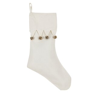 94511d446 White Christmas Stockings You ll Love