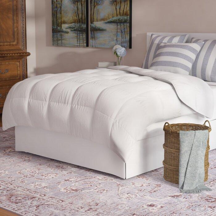 luxury international westex products regular white weight duvet down goose