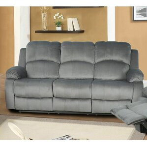 Iseabail Reclining Sofa by Beverly Fine Furniture